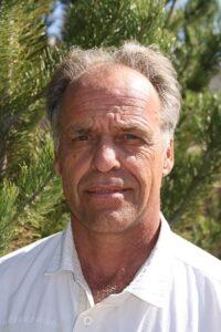 Robert Bos Obituary Calgary