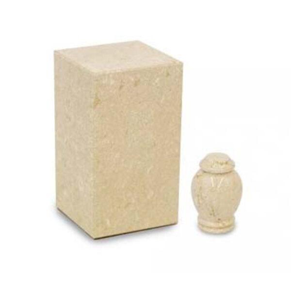 Exotic Beige Single - Granite