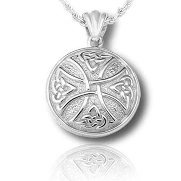 Round (Celtic Cross)