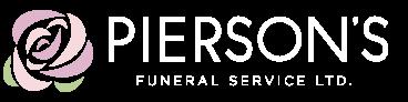 Pierson's Funeral Service Ltd.